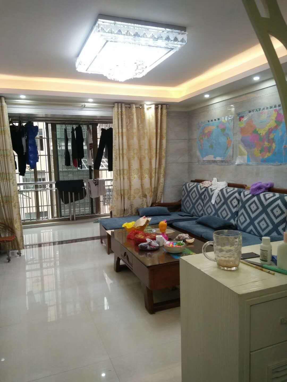 金垅北苑豪华装修3室 2厅 2卫86万元