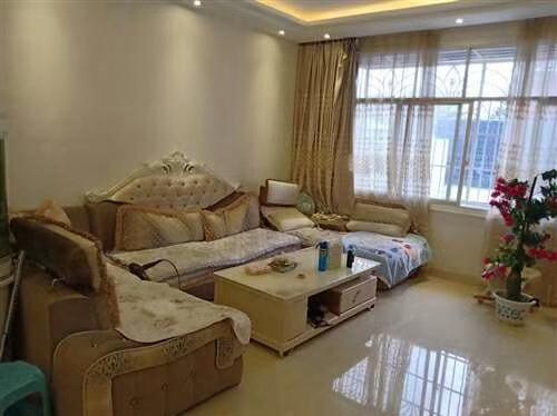 城南天骄3室 2厅 1卫71.5万元
