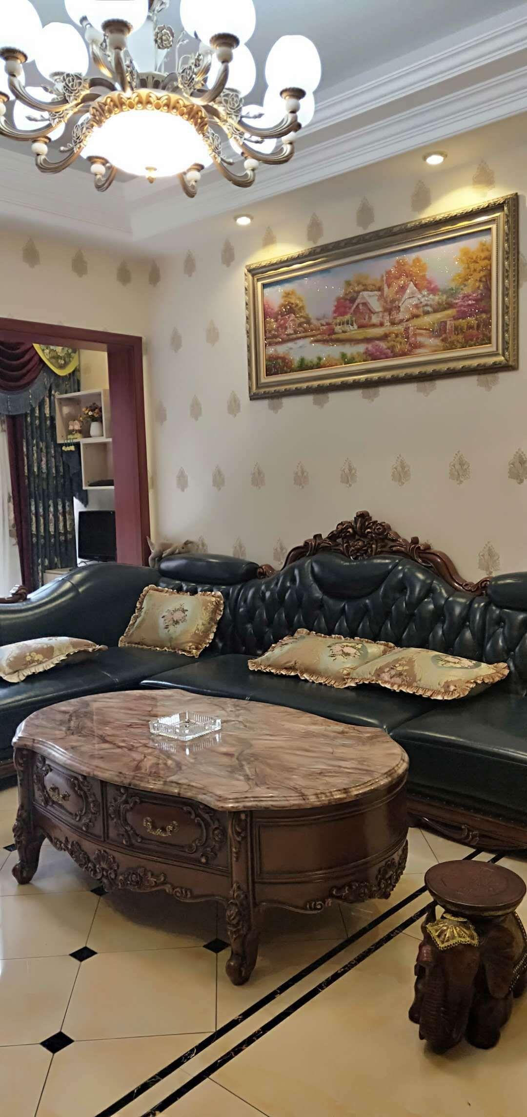 国维·中央府邸3室 2厅 1卫75万元