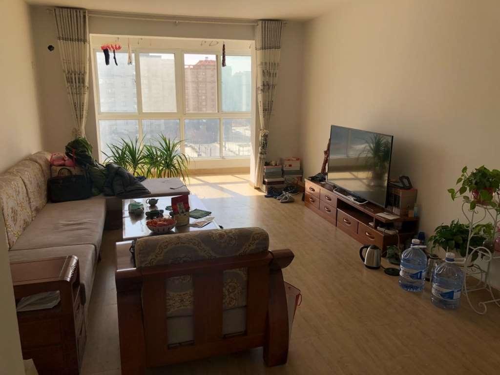 上海世家 精装2室 过户费超低 观景层