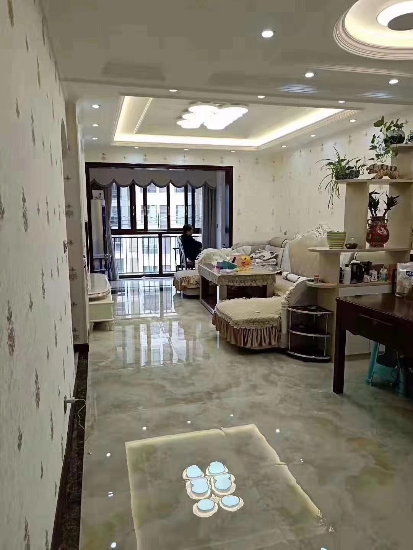 仁怀盛世龙城3室 2厅 1卫80.8万元