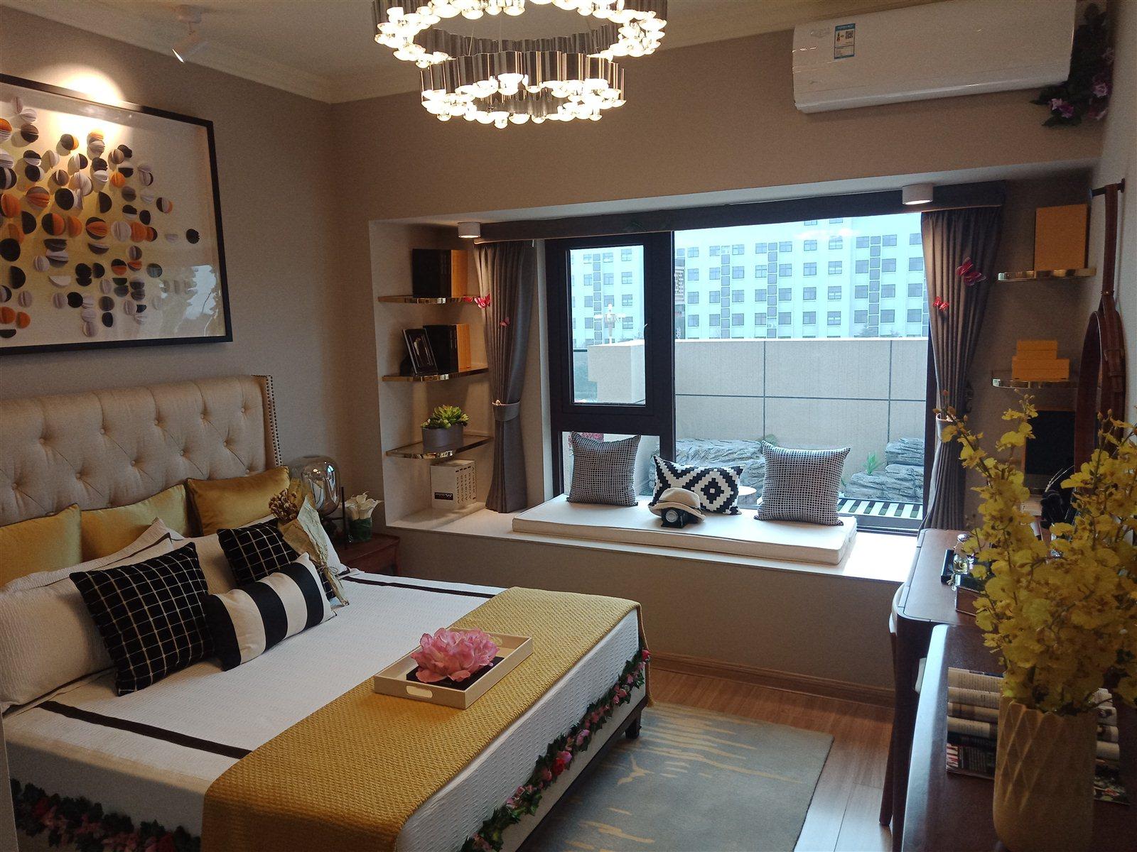 碧桂園建安府4室 2廳 2衛110萬元