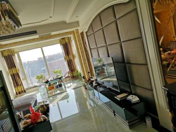 华泰威尼斯5室 2厅 2卫168万元