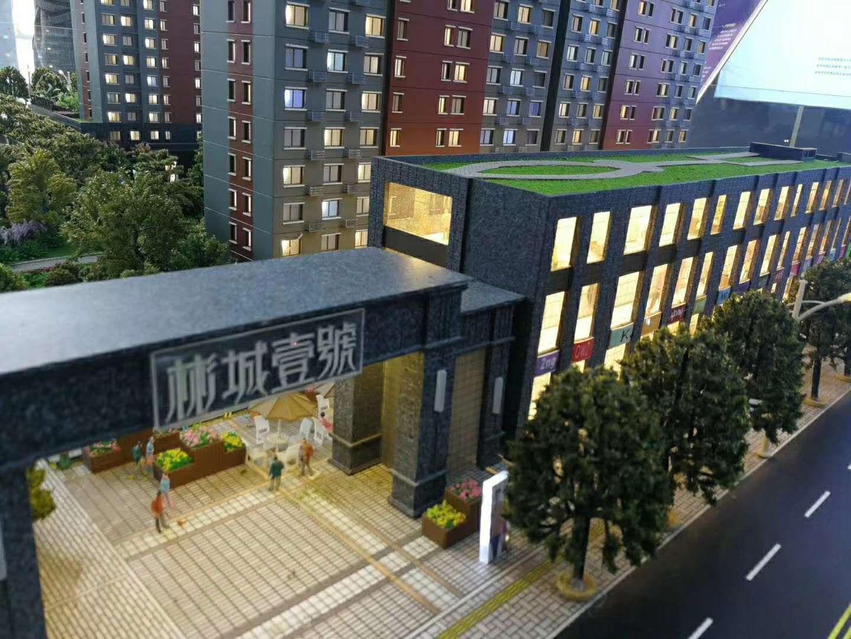 【出售】紫薇城市广场3室 2厅 2卫52万元