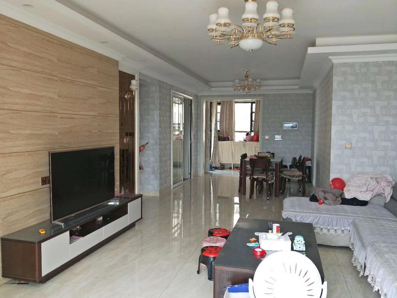 恒福竹林居复式5室 2厅 2卫135万豪华装修