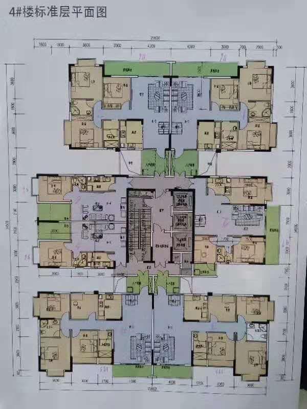 龙溪谷旅游度假区住房25万元