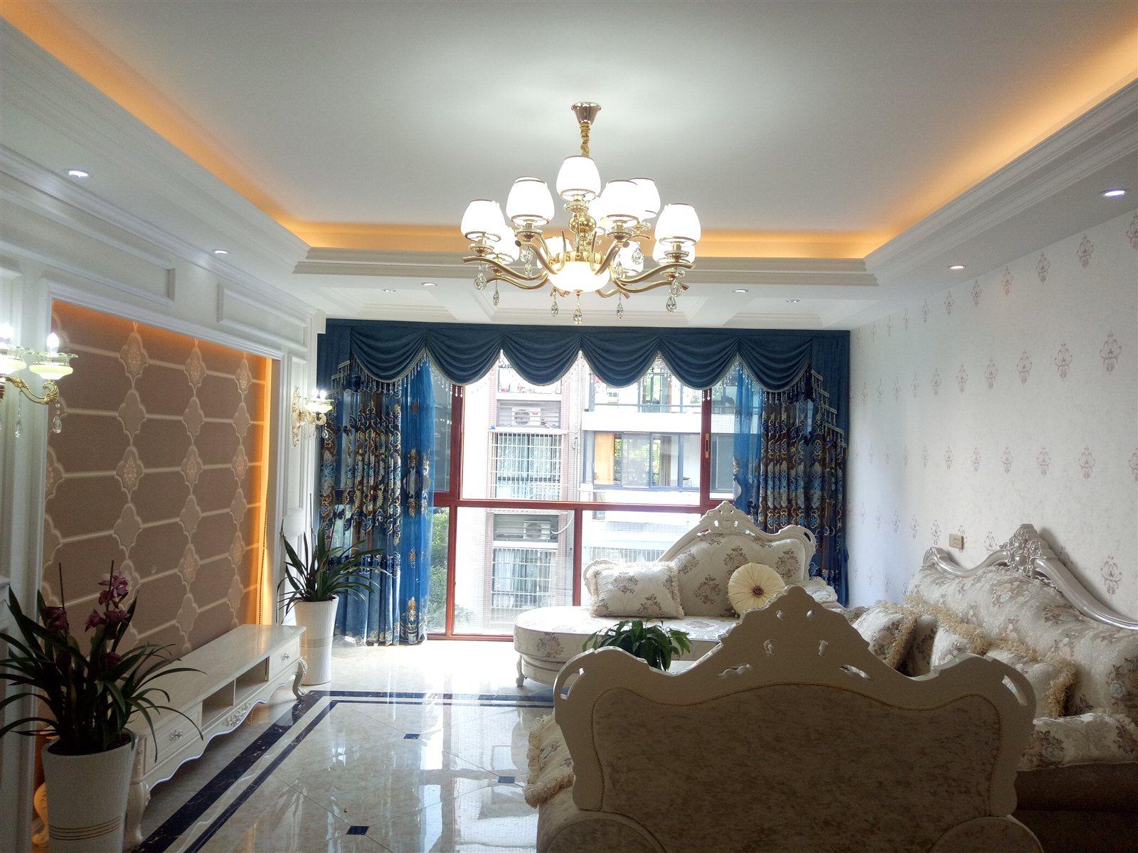 恒利国际4室 2厅 2卫79.8万元