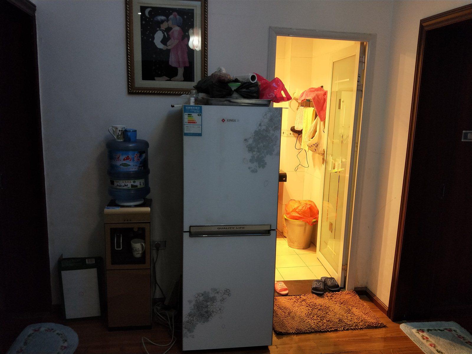 古榕名苑2室 2厅 1卫37.8万元
