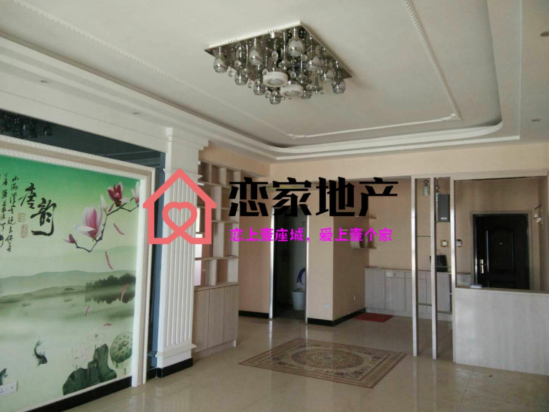 雍州大厦3室 2厅 精装