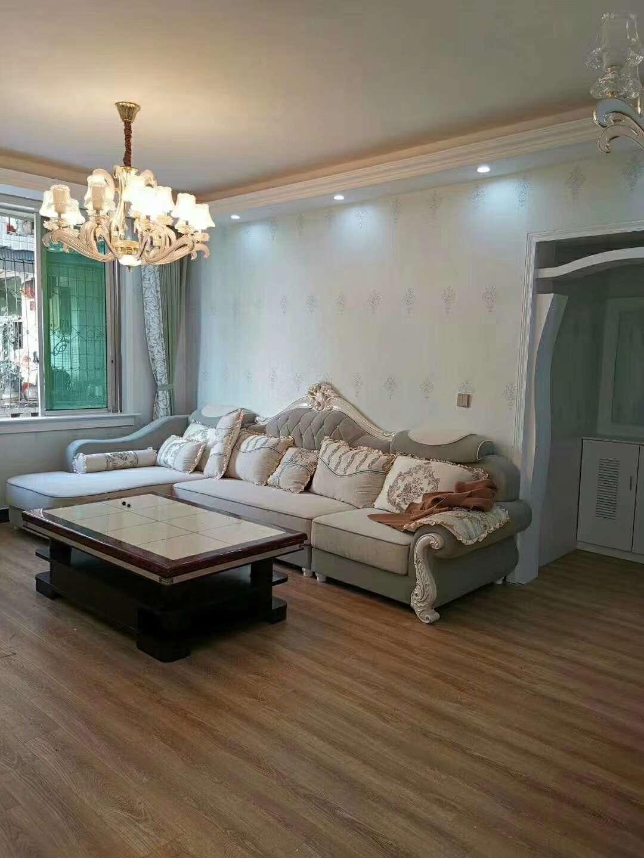 金鑫花园3室 2厅 1卫62.8万元