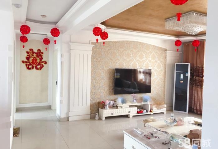 錦湖高層3室 2廳 2衛78萬元