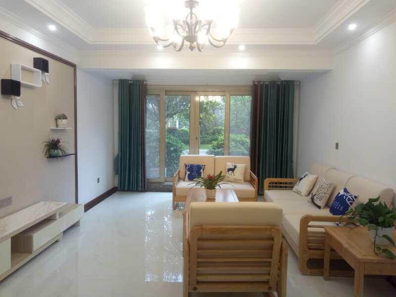 尚西国际3室 2厅 2卫86.8万元