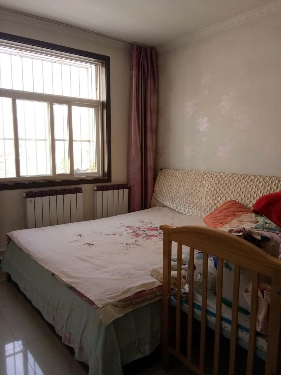 乡园小区3室 2厅 1卫45.2万元