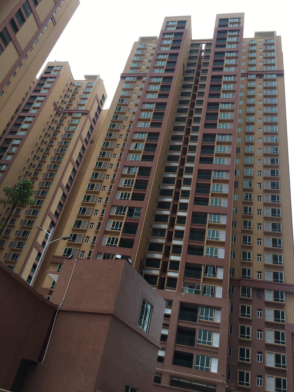 河婆新城三期4室 2厅 3卫123万元