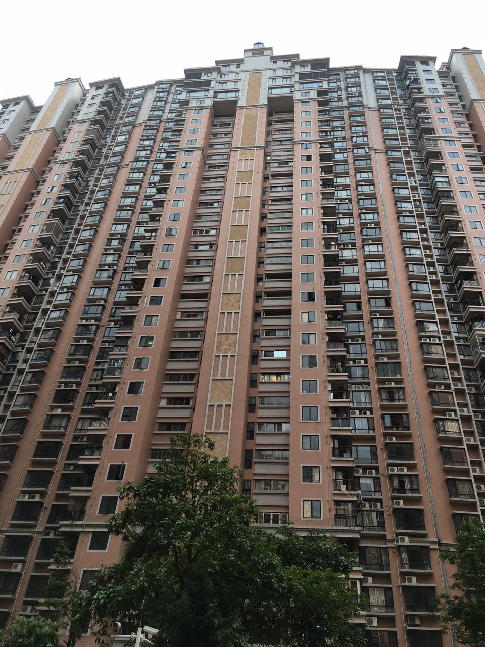 凤凰新城一期3室 2厅 2卫95万元