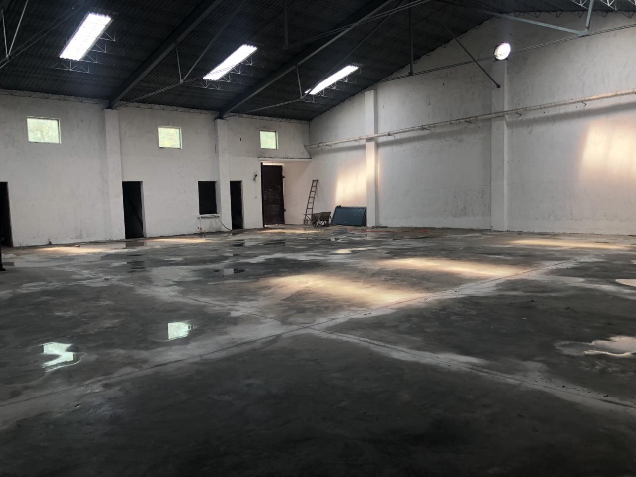 新建厂房出租