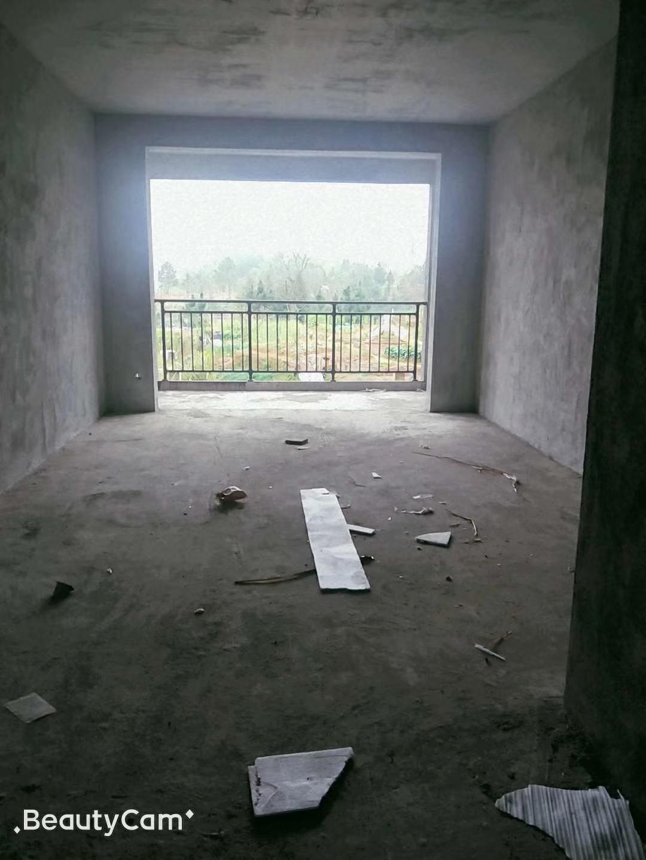翡翠城3室 2厅 2卫62.6万元