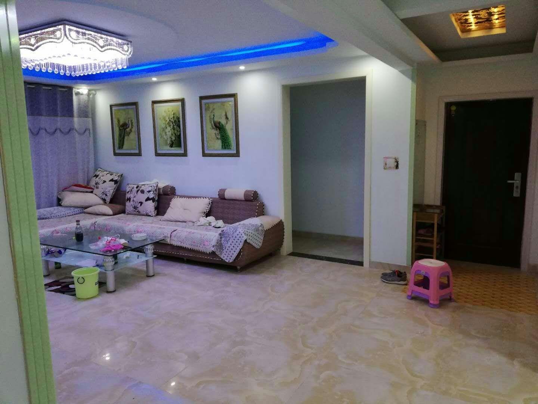 旭润新城3室2厅1卫95万元