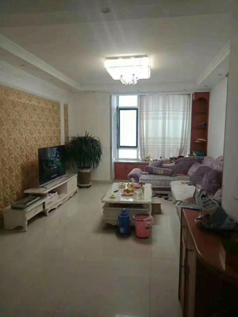 御景花园二期3室 2厅 1卫143平110万元