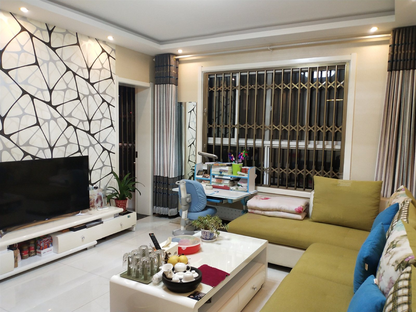 【出售】紫薇城市广场1室 1厅1 厨卫1阳台精装修39万元