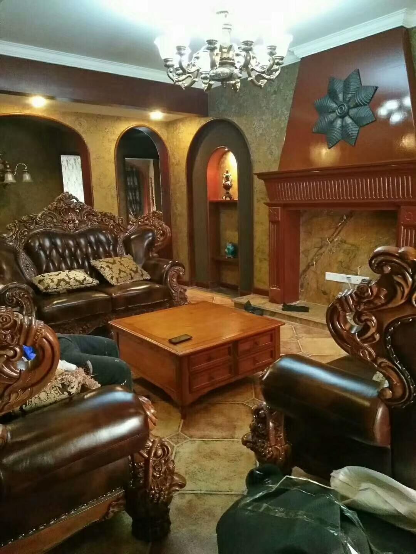 盤石5室 2厅 2卫168万元