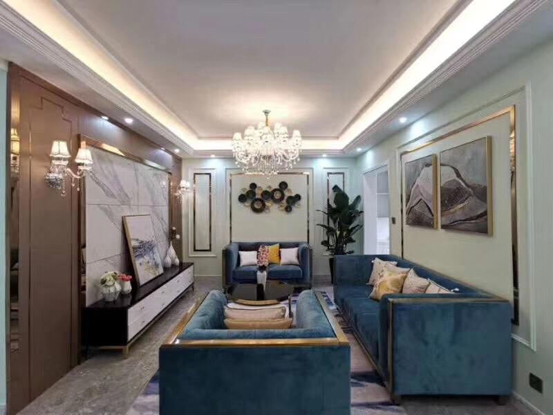 溪西帝景3室 2厅 1卫136万元