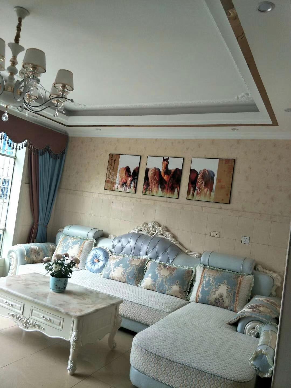 金银花园3室 2厅 1卫52万元