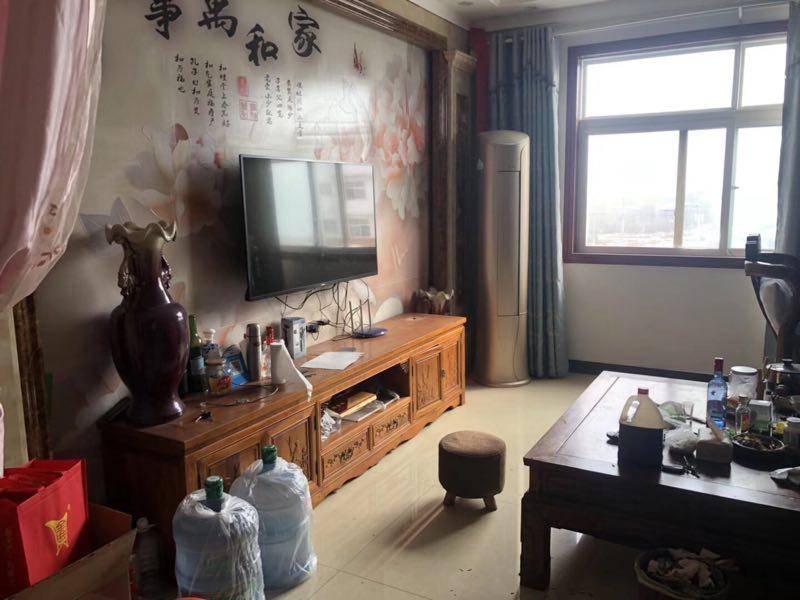 升龙家园4室 2厅 2卫80万元