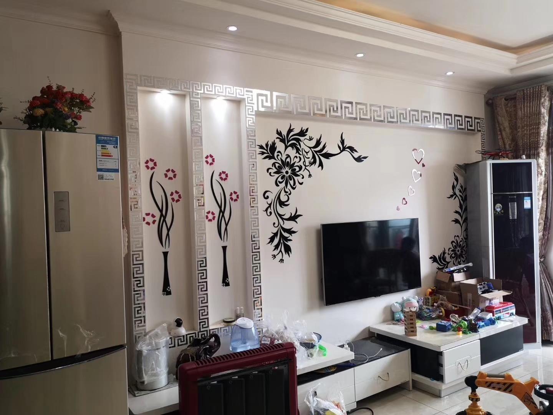 香江豪园4室 2厅 2卫64.8万元
