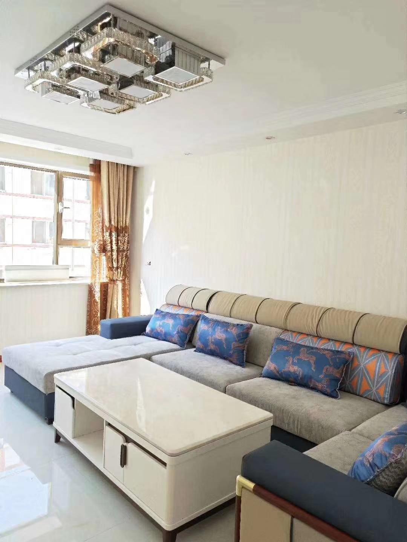 福华家园3室 2厅 1卫52.8万元