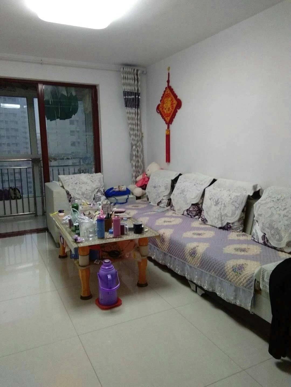 鑫隆帝景城2室 2厅 1卫65万元