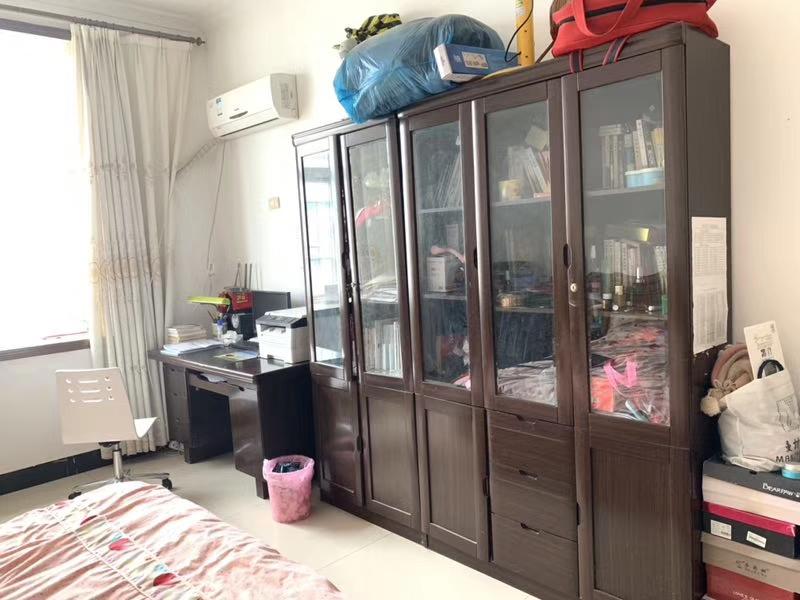 紫弦庭苑2室 2厅 1卫66万元