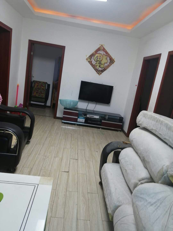 南江花园3室 1厅 1卫43.8万元