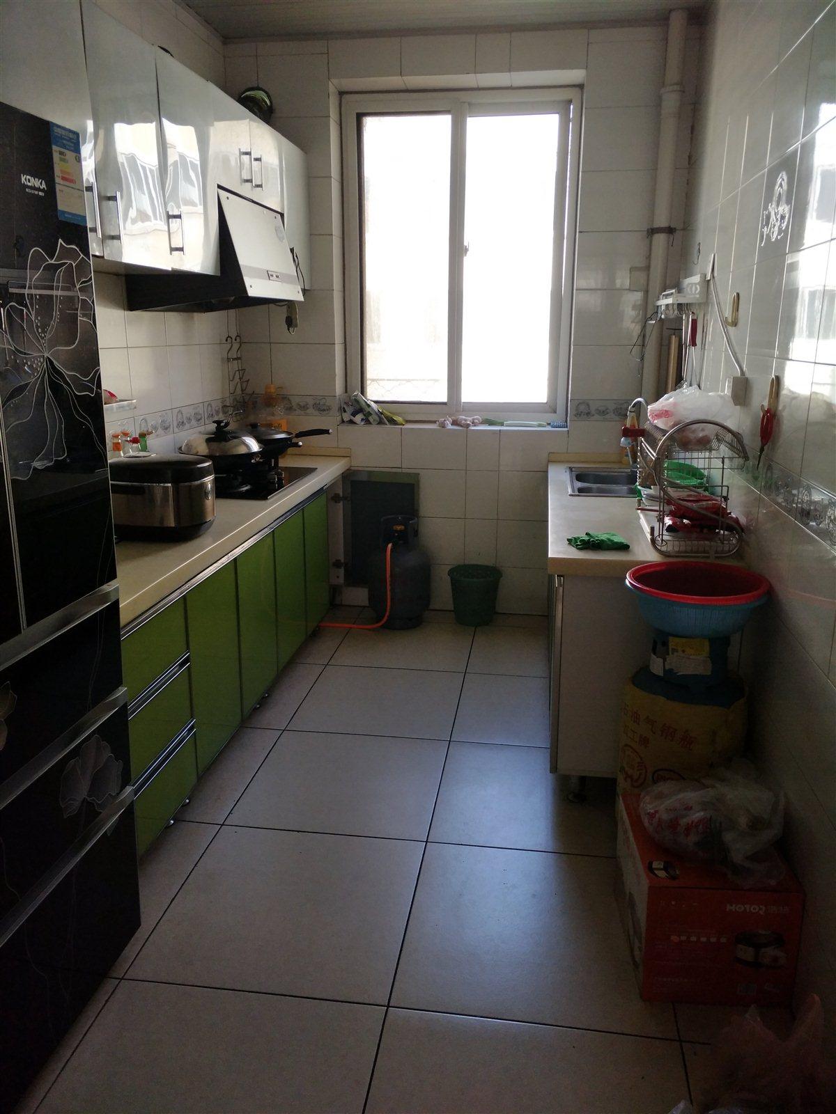 天福家园3室 2厅 1卫