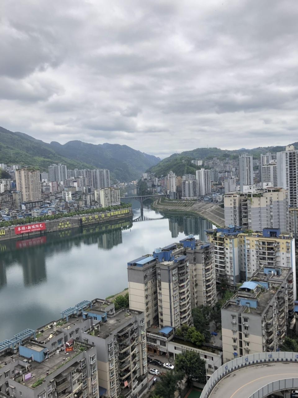 香江国际全新装修未入住正临江急售78万