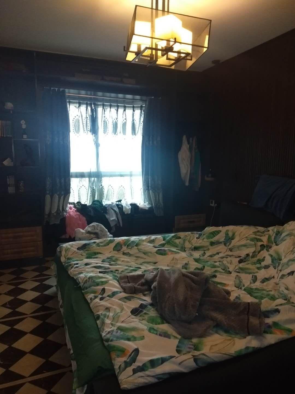 园林鑫城2室 2厅 1卫41.8万元