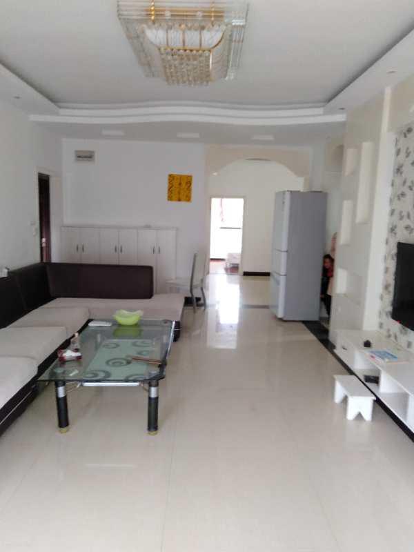 鸿福家园3室 2厅 1卫