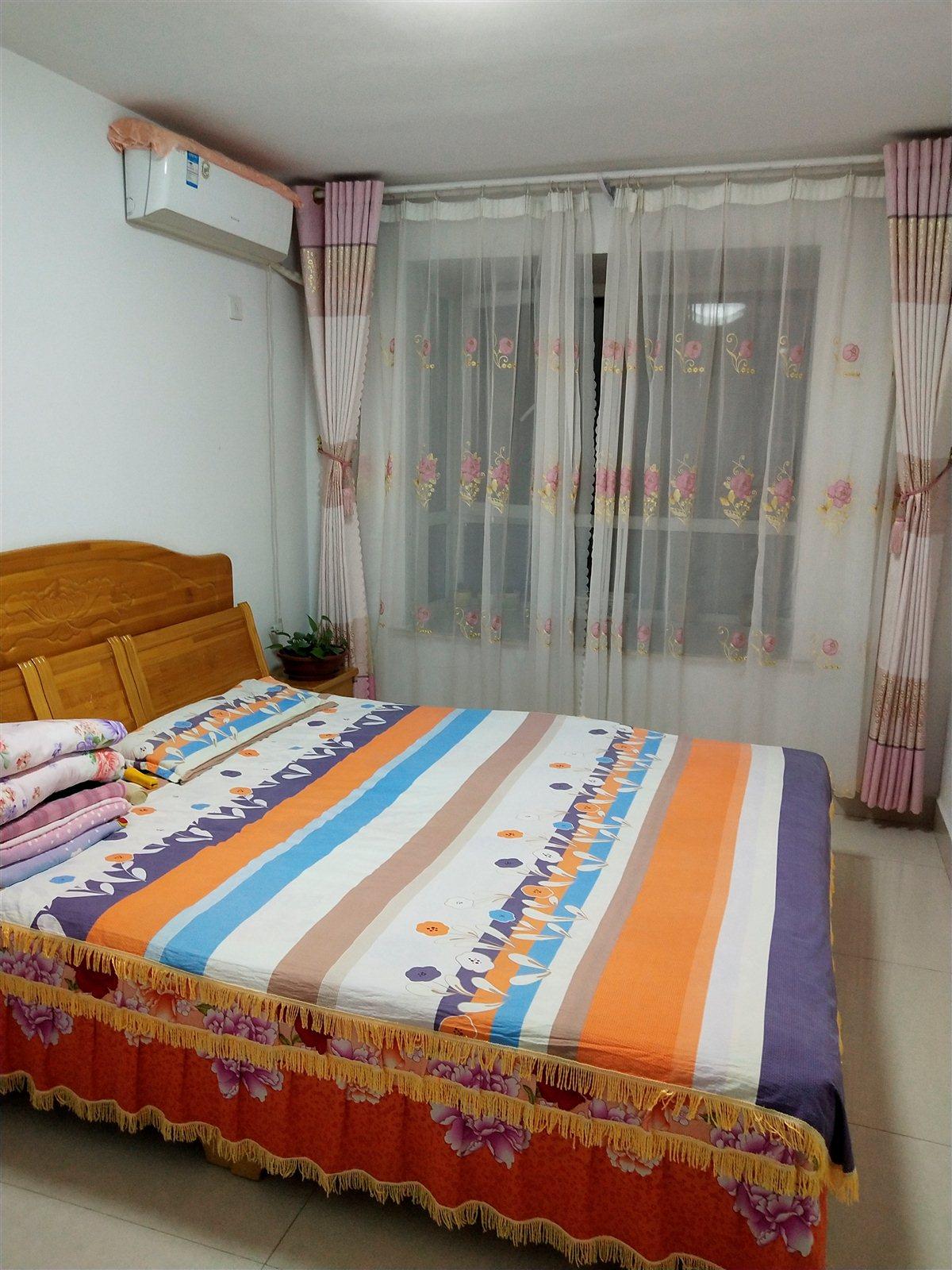 鑫隆帝景城2室2厅1卫65万元