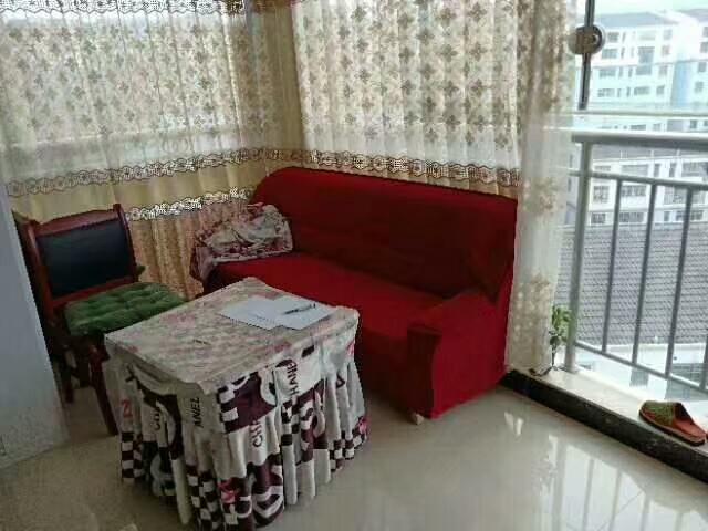 阳光城3室 2厅 2卫83.2万元