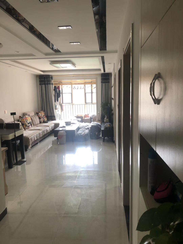 亿力·观湖城2室 2厅 1卫