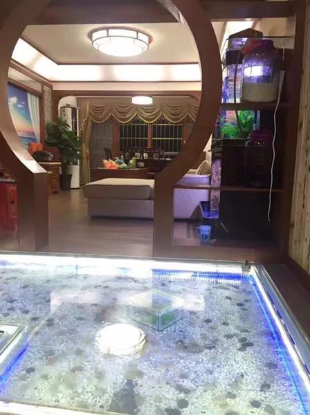 九州江花园3室 2厅 2卫38万元