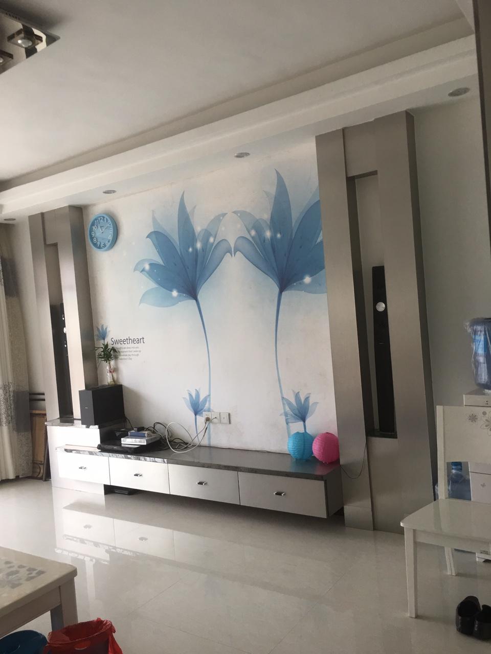 九州江花园4室 2厅 2卫45万元