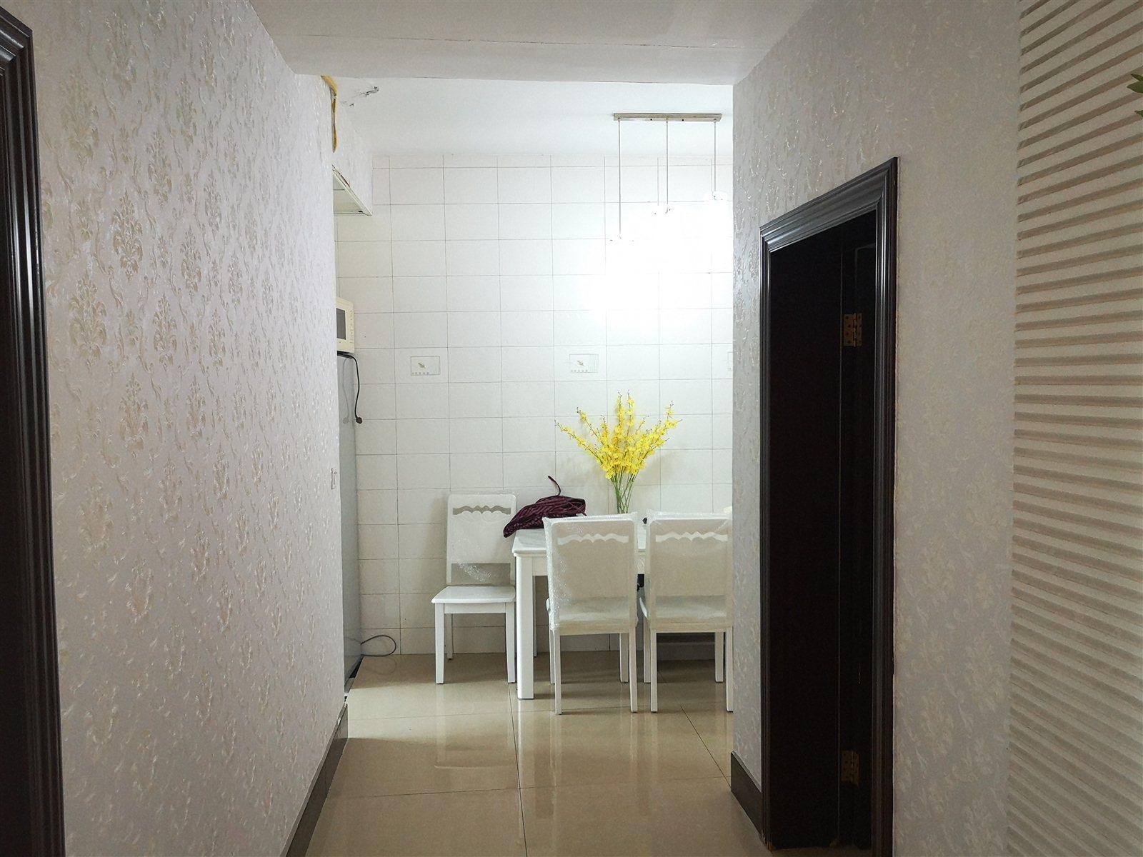 中鑫医院旁3室 1厅 1卫45.8万元