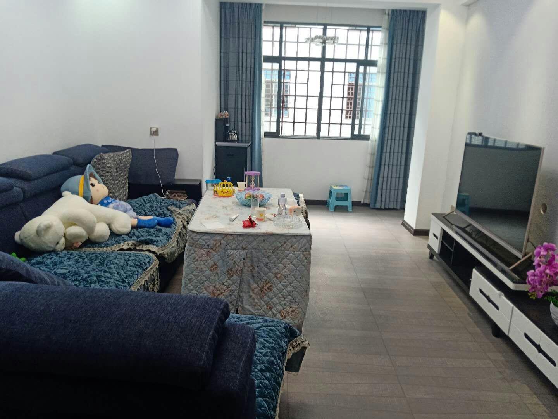 青合锦城3室 2厅 2卫88.1万元精装修带家具家