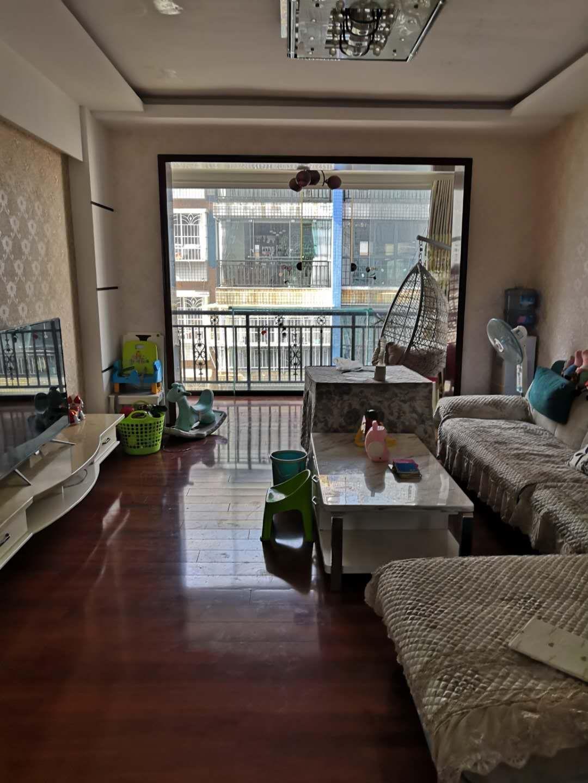 龙腾锦城3室 2厅 2卫73.3万元