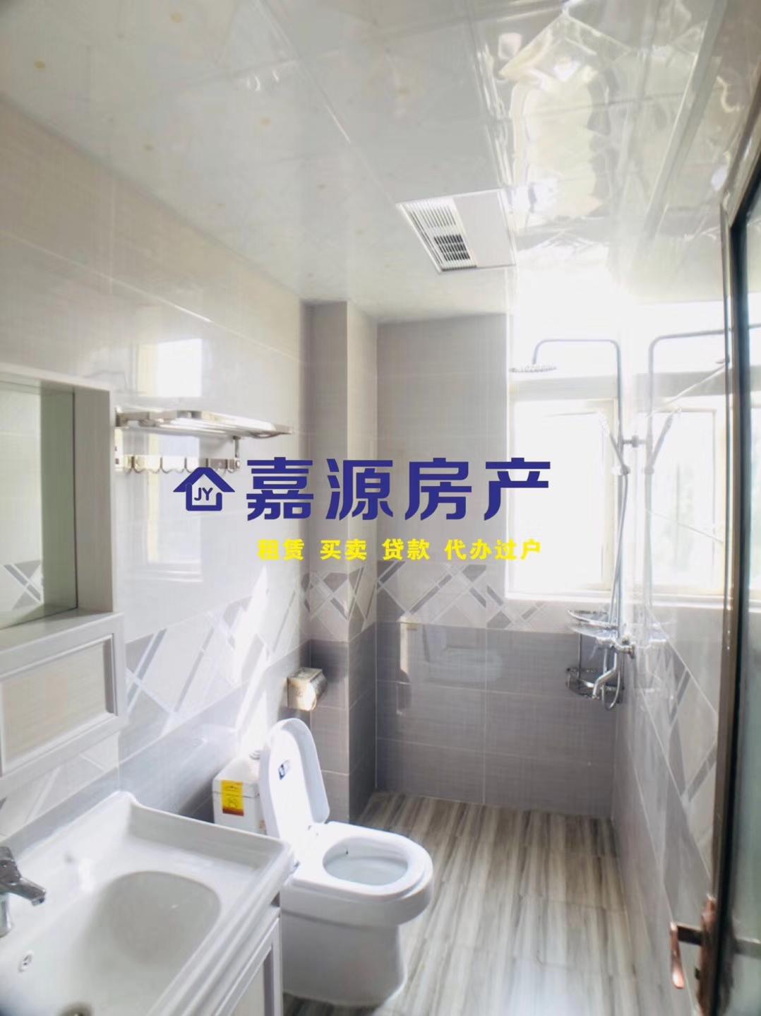 锦都乐苑3室 2厅 2卫52.8万元