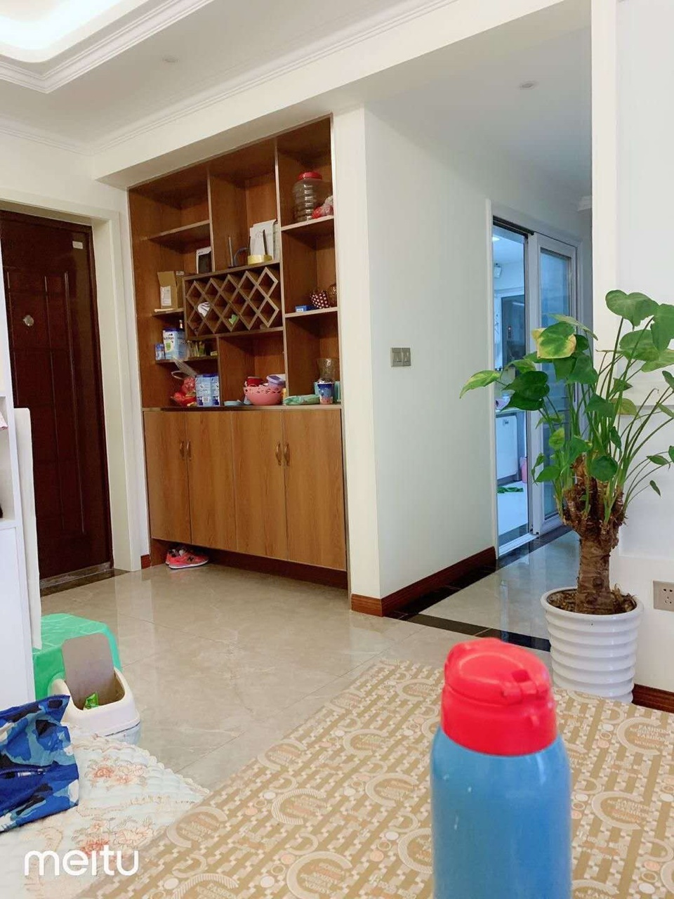 润天·檀香山3室 2厅 1卫54.8万元