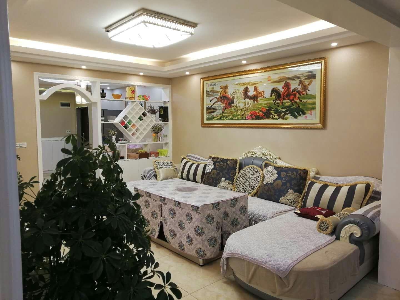 御景湾3室 2厅 2卫78万元精装3房带家具家电