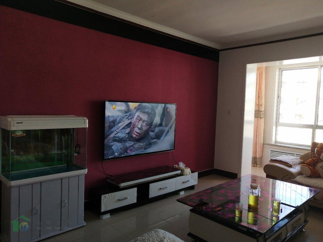 昌明街3室 2厅 120平4楼新装带33平米地下室