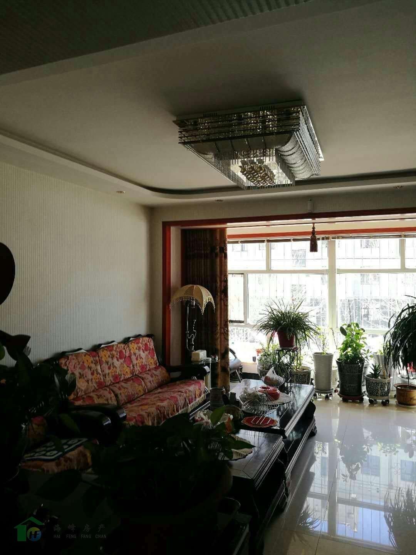 明珠山水郡2室 2厅 94平米2楼精装地暖房